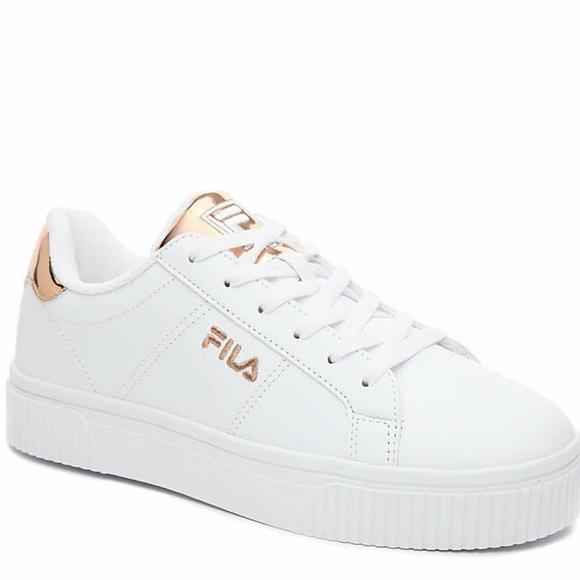 Fila Shoes   Fila Panache Sneakers In